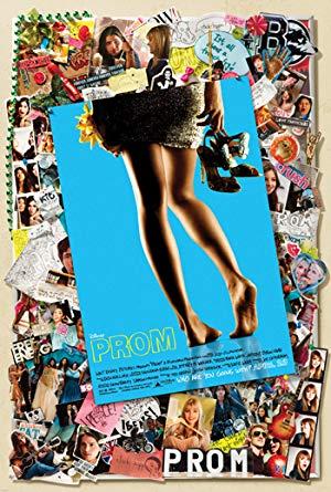Prom - A végzős buli