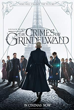 Legendás állatok - Grindelwald bűntettei