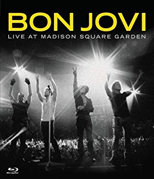 Bon Jovi koncert