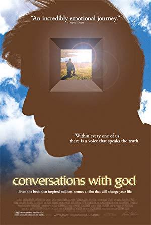 Beszélgetések Istennel
