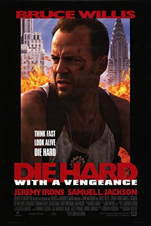 Die Hard 3. - Az élet mindig drága