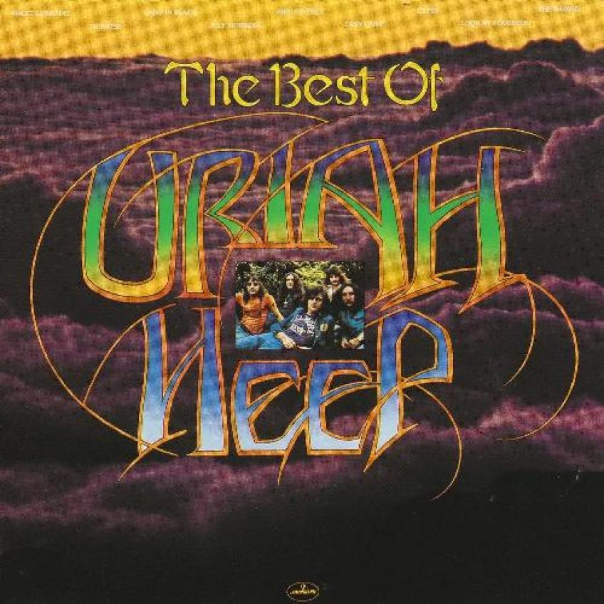 Uriah Heep - 20th Century Masters - The Millennium Collection
