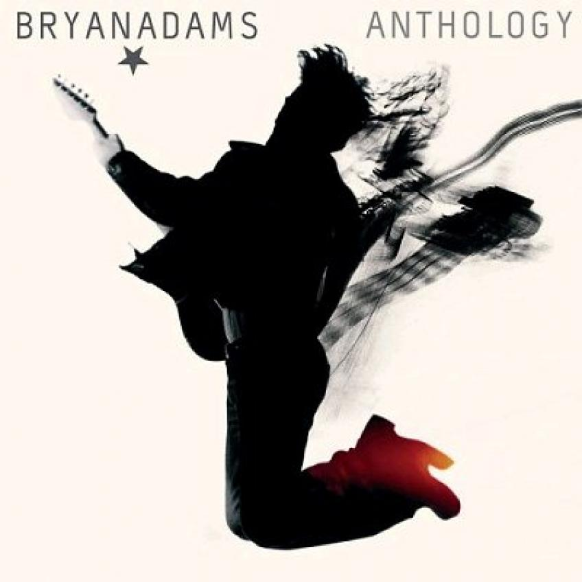 Bryan Adams - Bryan Adams - Anthology