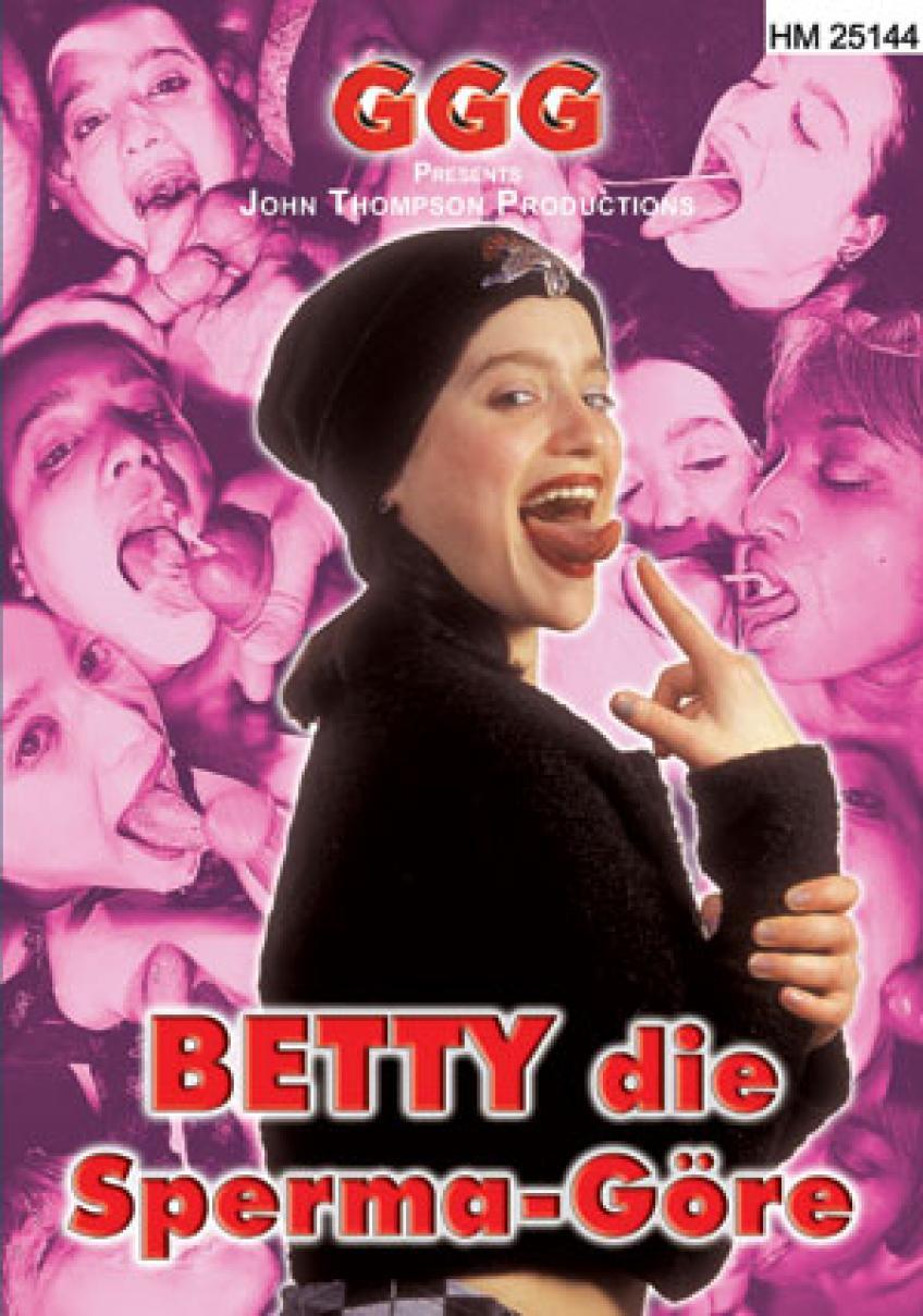 Betty the Spermbrat