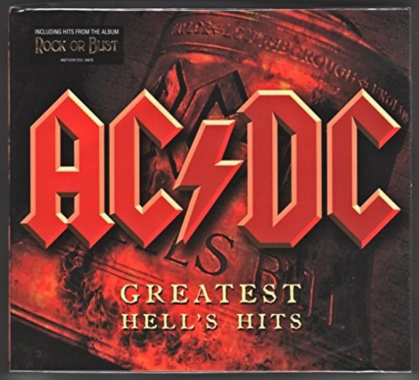 AC - DC - Platinum Collection 2000 - Greatest Hits