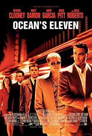 Ocean's Eleven - Tripla vagy semmi