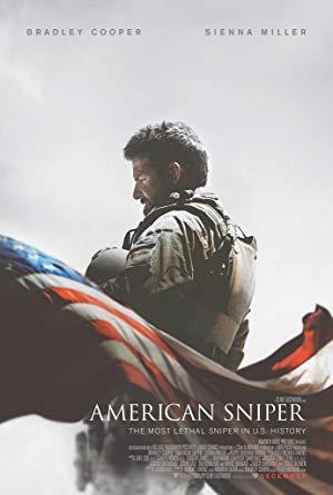 Amerikai mesterlövész