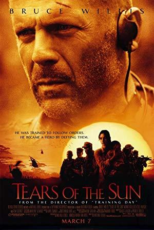A Nap könnyei