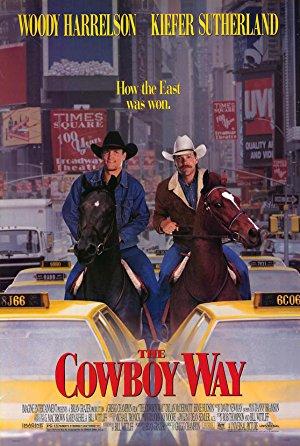 Két cowboy New York-ban