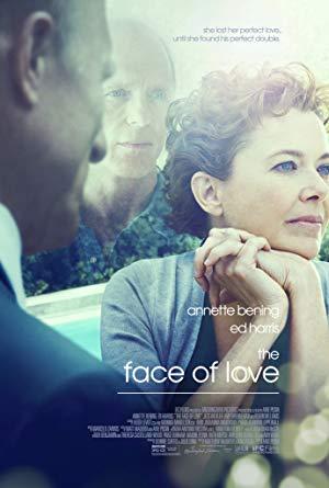 A szerelem arca