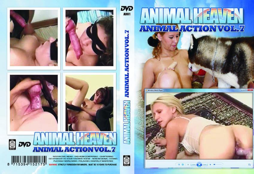 Animal Action 7