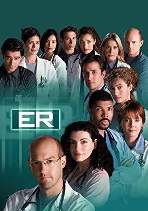 Vészhelyzet (ER) - (teljes sorozat!)