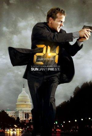 24 - (teljes sorozat!)