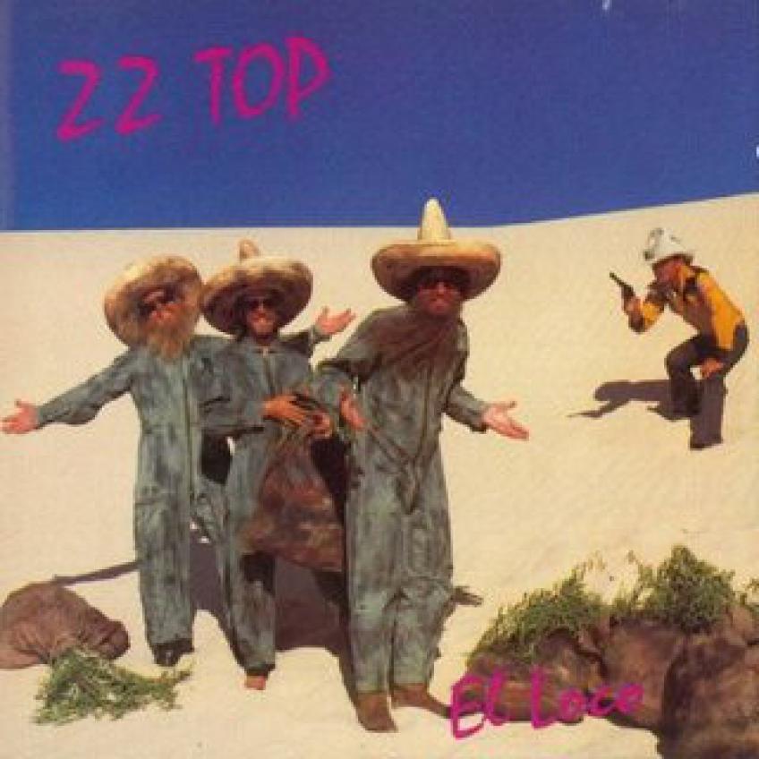 ZZ Top (1981) El Loco