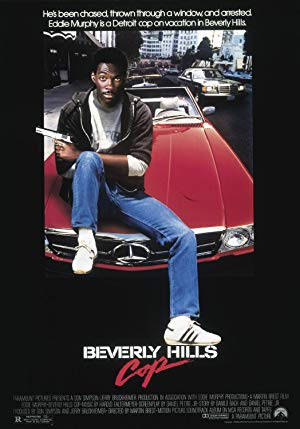 Beverly Hills-i zsaru