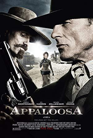 Appaloosa - A törvényen kívüli város