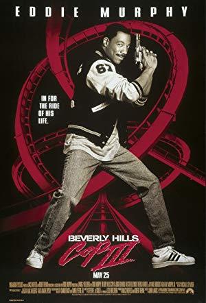 Beverly Hills-i zsaru 3.