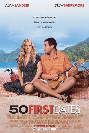 Az 50 első randi
