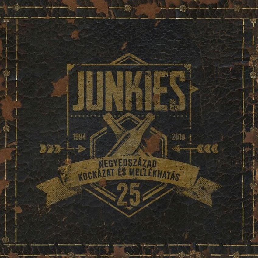 Junkies – Negyedszázad kockázat és mellékhatás (2019)