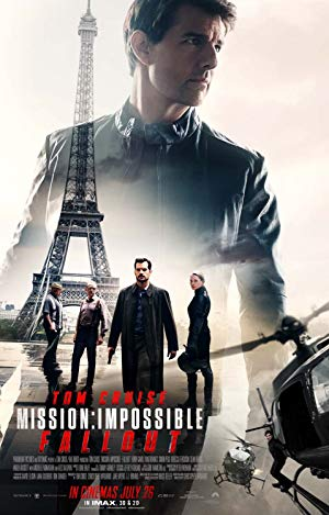 Mission: Impossible - Utóhatás