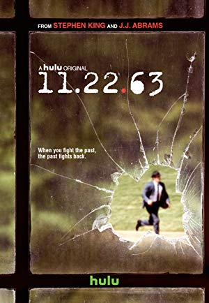 11.22.63 - (teljes sorozat!)