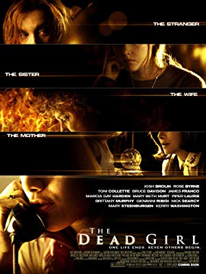 A halott lány