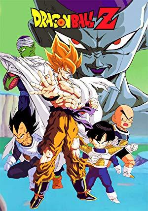 Dragon Ball Z - (teljes sorozat!)