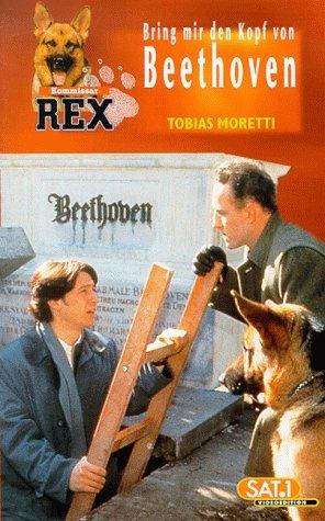Rex felügyelő