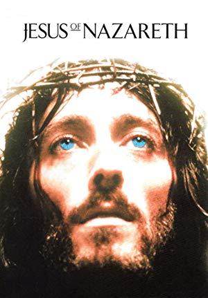 A Názáreti Jézus - (teljes sorozat!)