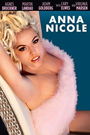 Anna Nicole - Egy playmate története
