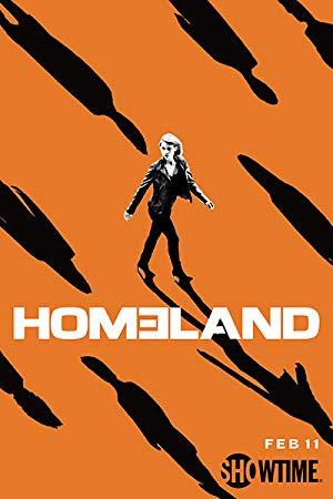 Homeland S06 HUN