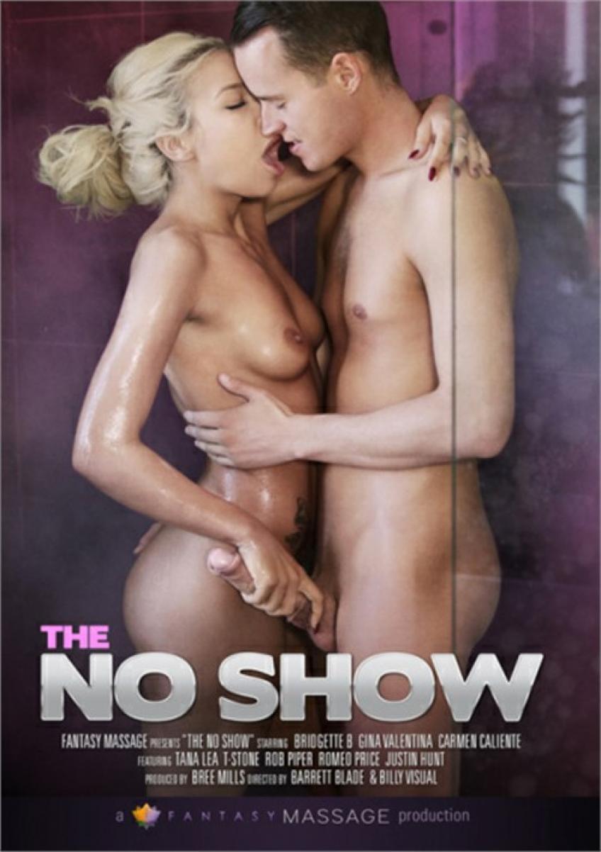 The No Show xxx