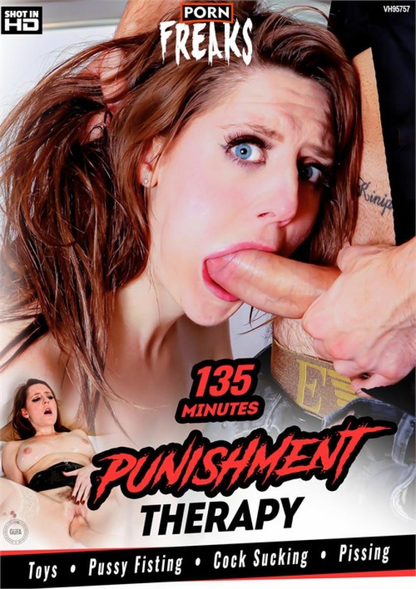 Punishment Therapy (Porn Freaks) XXX WEB-DL NEW 2018