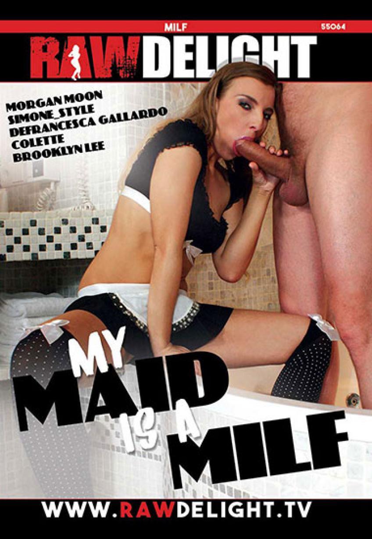 My Maid is a Milf (RAW DELIGHT) XXX WEB-DL NEW 2019