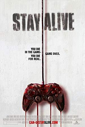 Stay Alive - Ezt éld túl!
