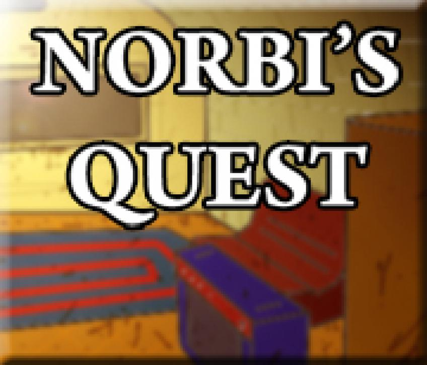Norbi's Quest pack