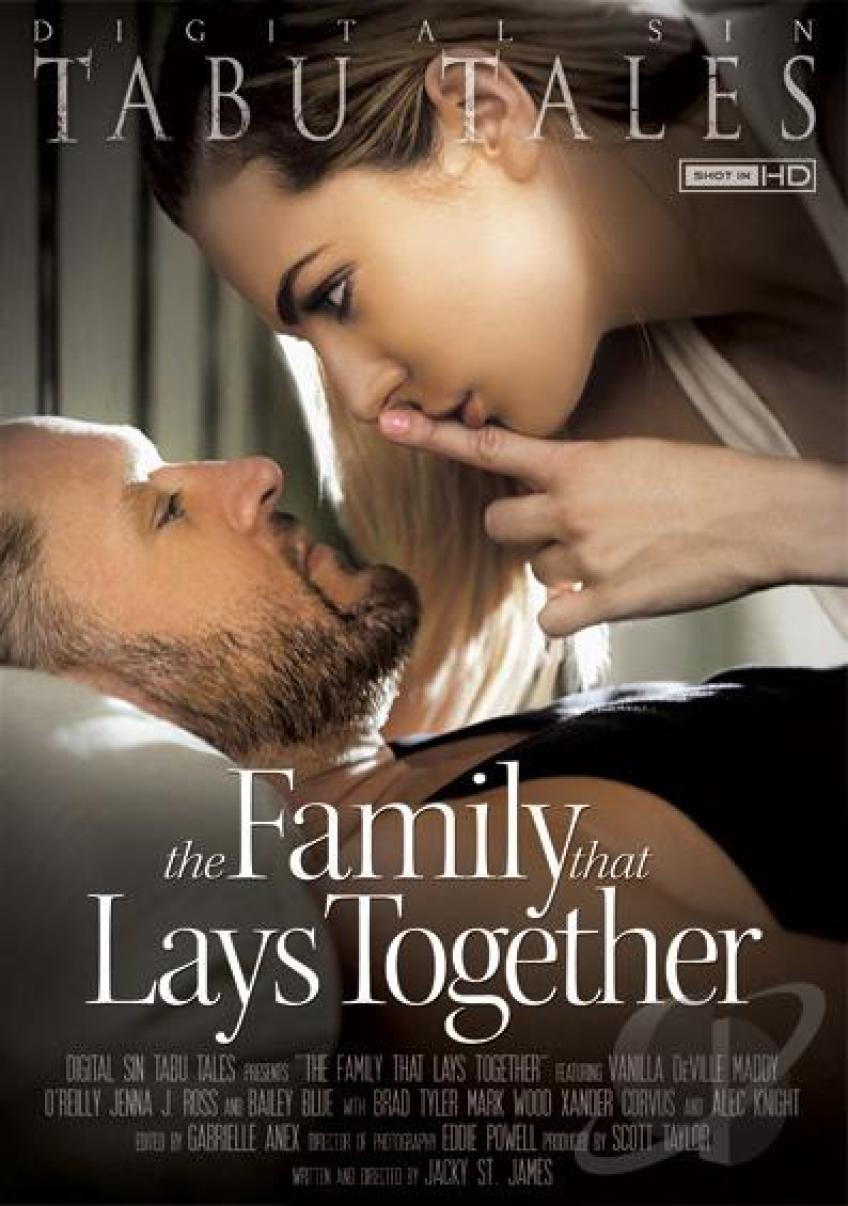 The.Family.That.Lays.Together.XXX.DVDRip.x264-SEXCAT