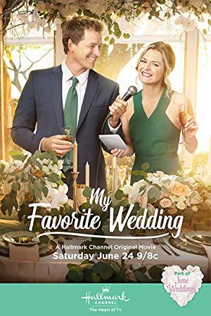 Életem legkedvesebb esküvője
