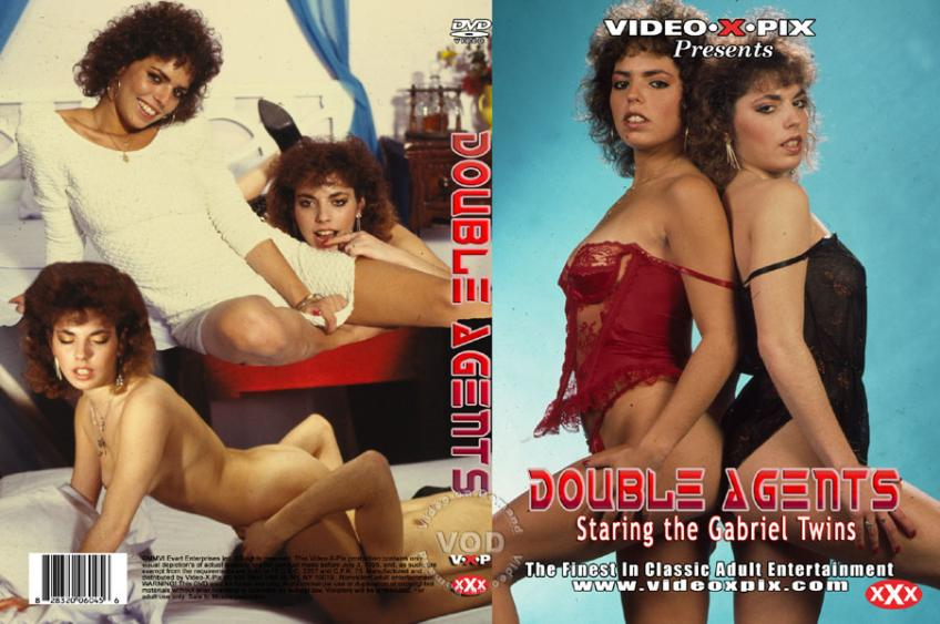 Double Agents  1987