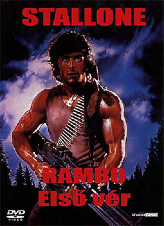 Rambo – Első vér