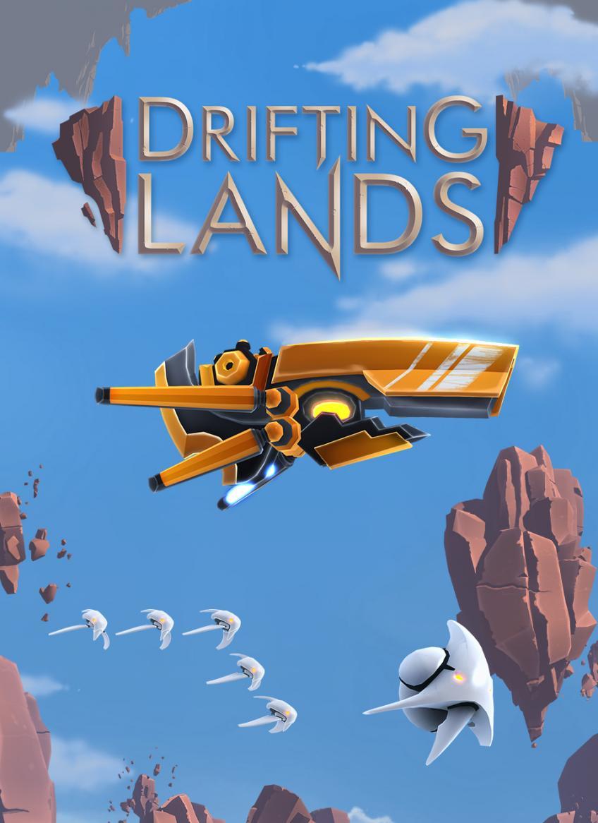 Drifting.Lands.2017