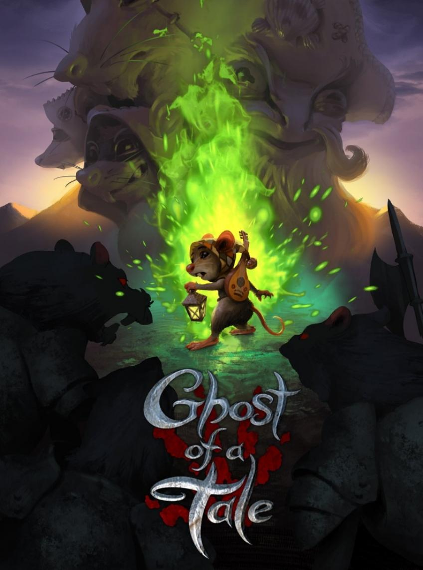 Ghost.Of.A.Tale.[R.G.Catalyst].2018