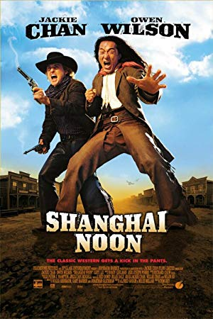 Jackie Chan: Új csapás