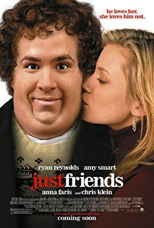 Csak barátok