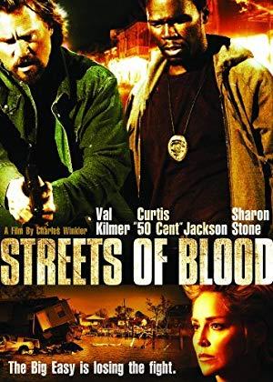 A vér utcái
