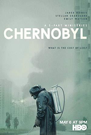 Csernobil - (teljes sorozat!)