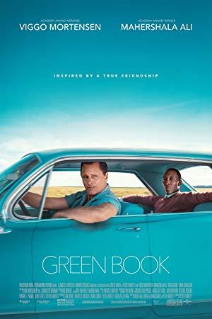 Zöld könyv - Útmutató az élethez