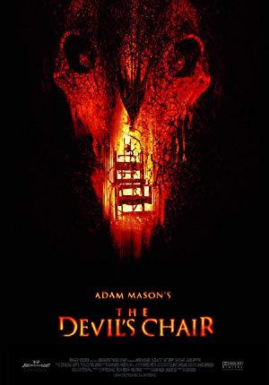Az ördög széke