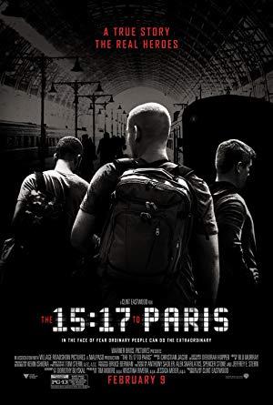 A párizsi vonat