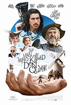 Az ember, aki megölte Don Quixote-t